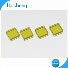 LB16 green optical glass filters